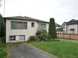 Photo 17: 3167 Carroll St in VICTORIA: Vi Burnside House for sale (Victoria)  : MLS®# 636095