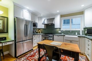 Photo 12: 3635 W 2ND Avenue in Vancouver: Kitsilano 1/2 Duplex for sale (Vancouver West)  : MLS®# R2620919