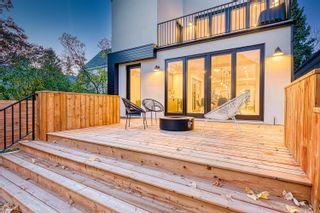 Photo 36: 10925 UNIVERSITY Avenue in Edmonton: Zone 15 House for sale : MLS®# E4266450