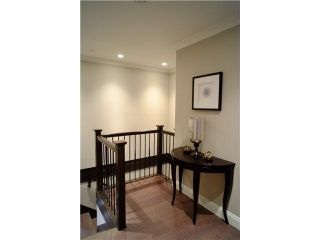 Photo 10: 2619 W 1ST Avenue in Vancouver: Kitsilano Townhouse  (Vancouver West)  : MLS®# V1125948