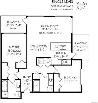 Photo 27: 410 4394 West Saanich Rd in : SW Royal Oak Condo for sale (Saanich West)  : MLS®# 866722