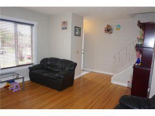 Photo 4: 1437 PENSACOLA Way SE in Calgary: Penbrooke House for sale : MLS®# C4024765