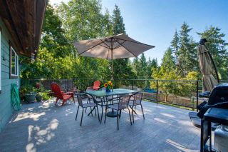 """Photo 24: 8092 DOGWOOD Drive in Halfmoon Bay: Halfmn Bay Secret Cv Redroofs House for sale in """"Welcome Woods"""" (Sunshine Coast)  : MLS®# R2487226"""