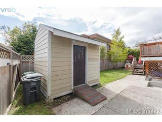 Photo 17: 1849 Gonzales Ave in VICTORIA: Vi Fairfield East House for sale (Victoria)  : MLS®# 757807