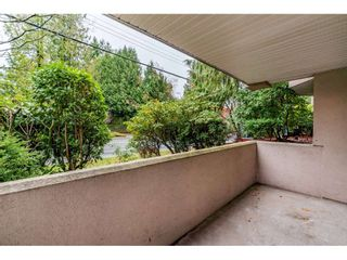 Photo 20: 12 33110 GEORGE FERGUSON WAY in Abbotsford: Central Abbotsford Condo for sale : MLS®# R2517680