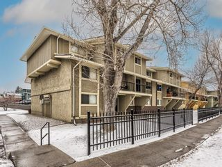 Main Photo: 910 2200 Woodview Drive SW in Calgary: Woodlands Row/Townhouse for sale : MLS®# A1087243