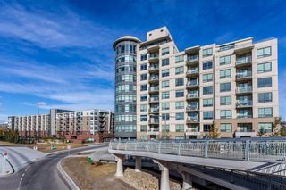 Photo 1: 618 38 9 Street NE in Calgary: Bridgeland/Riverside Apartment for sale : MLS®# C4215191