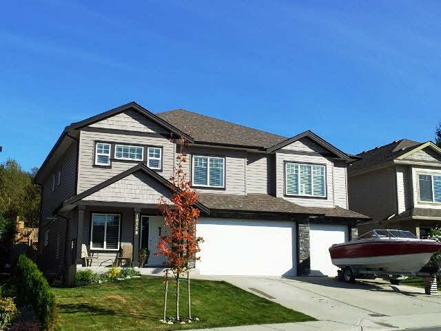 Main Photo: 10558 245th Street in Maple RIdge: Albion House for sale or rent (Maple Ridge)