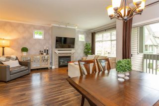 """Photo 8: 16 6050 166 Street in Surrey: Cloverdale BC Townhouse for sale in """"Westfield"""" (Cloverdale)  : MLS®# R2506257"""