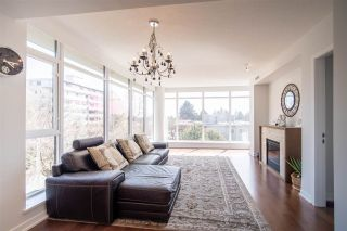 Photo 34: 503 5955 BALSAM Street in Vancouver: Kerrisdale Condo for sale (Vancouver West)  : MLS®# R2557575
