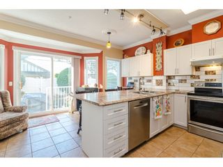 "Photo 9: 11 20750 TELEGRAPH Trail in Langley: Walnut Grove Townhouse for sale in ""Heritage Glen"" : MLS®# R2416674"
