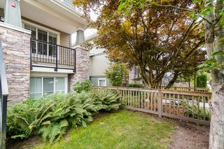 "Photo 2: 22 2138 SALISBURY Avenue in Port Coquitlam: Glenwood PQ Townhouse for sale in ""SALISBURY LANE"" : MLS®# R2617444"