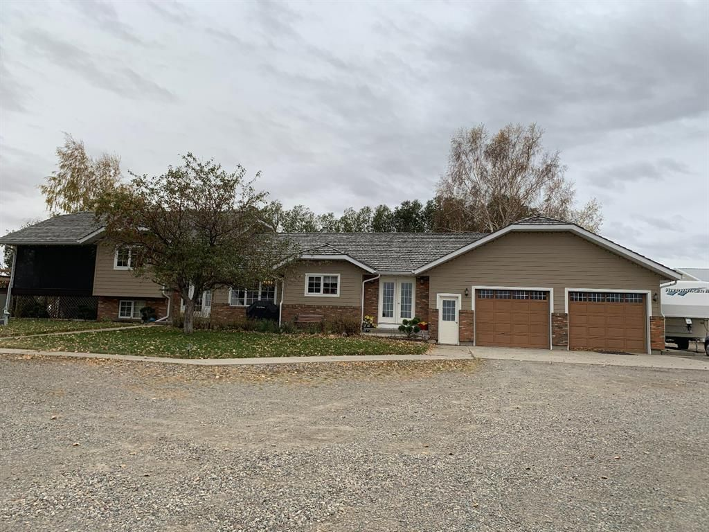 Main Photo: 338 Homeseekers Avenue in Cardston: NONE Residential for sale : MLS®# A1041959