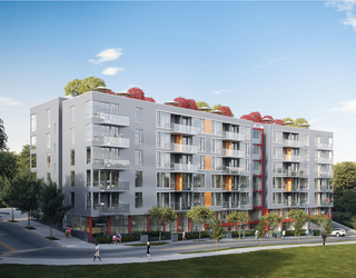 Photo 4: 401-396 E 1st Ave in Vancouver: Mount Pleasant VW Condo for sale (Vancouver West)  : MLS®# Pre-Sale