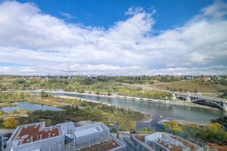 Photo 2: 1503 108 Waterfront Court SW in Calgary: Chinatown Apartment for sale : MLS®# A1147614