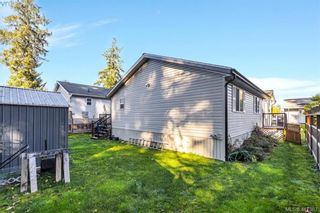 Photo 30: 40 7109 West Coast Rd in SOOKE: Sk Whiffin Spit Manufactured Home for sale (Sooke)  : MLS®# 827915