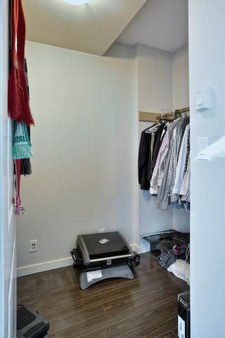 """Photo 18: 209 1068 W BROADWAY in Vancouver: Fairview VW Condo for sale in """"THE ZONE"""" (Vancouver West)  : MLS®# R2019129"""