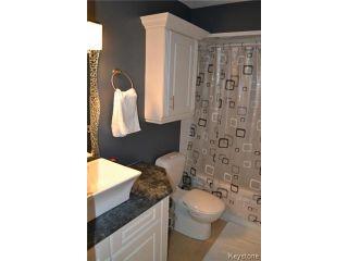 Photo 9: 10 Weeping Willow Drive in WINNIPEG: St Vital Residential for sale (South East Winnipeg)  : MLS®# 1321233