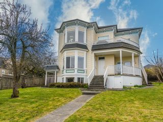 Photo 1: 452 Milton St in : Na Old City Triplex for sale (Nanaimo)  : MLS®# 872115