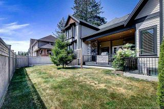 Photo 20: 17350 4 Avenue in Surrey: Pacific Douglas House for sale (South Surrey White Rock)  : MLS®# R2189905