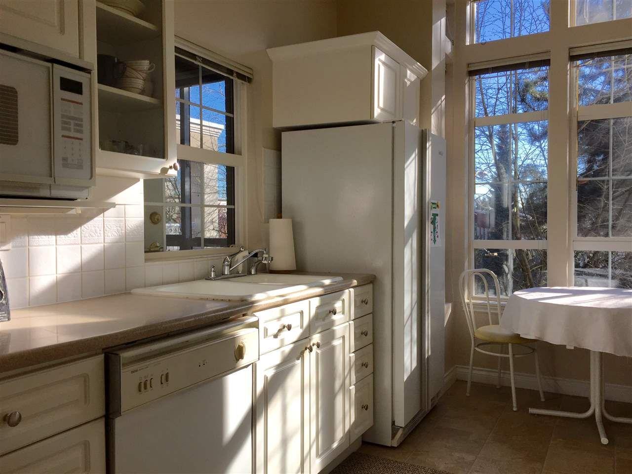 Main Photo: 308 1010 W 42ND AVENUE in : South Granville Condo for sale : MLS®# R2046637