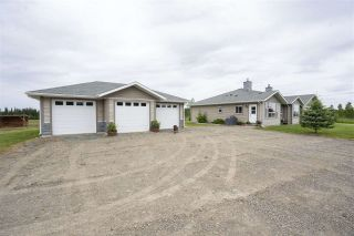 Main Photo: 28970 CHIEF LAKE Road in Prince George: Nukko Lake House for sale (PG Rural North (Zone 76))  : MLS®# R2556340