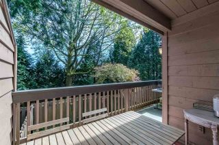 Photo 17: 208 CARDIFF WAY in Port Moody: College Park PM Townhouse for sale : MLS®# R2264319
