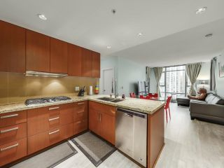 Photo 9: 1106 1155 THE HIGH Street in Coquitlam: North Coquitlam Condo for sale : MLS®# R2622995