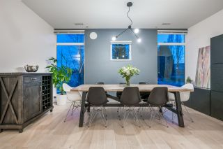 """Photo 11: 2975 WALL Street in Vancouver: Hastings Sunrise Townhouse for sale in """"AVANT"""" (Vancouver East)  : MLS®# R2533143"""