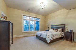 Photo 45: 7 Spring Valley Way SW in Calgary: Springbank Hill Detached for sale : MLS®# A1115238