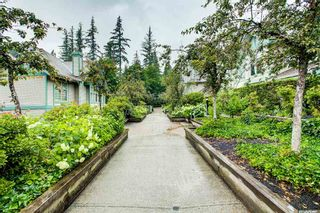"""Photo 18: 45 65 FOXWOOD Drive in Port Moody: Heritage Mountain Townhouse for sale in """"Forest Hill"""" : MLS®# R2384266"""