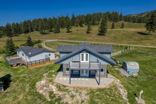 Photo 4: 271101 Range Road 54 in Rural Rocky View County: Rural Rocky View MD Detached for sale : MLS®# A1144541