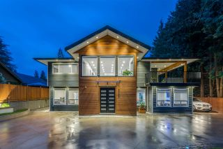 Photo 1: 3732 WELLINGTON Street in Port Coquitlam: Oxford Heights House for sale : MLS®# R2470903