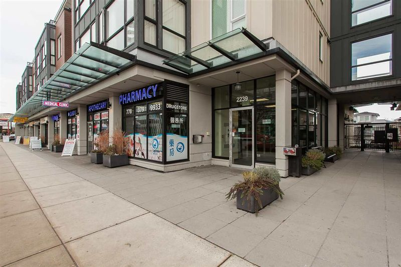 FEATURED LISTING: 210 - 2239 KINGSWAY Vancouver