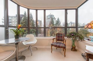 "Photo 6: 803 1265 BARCLAY Street in Vancouver: West End VW Condo for sale in ""THE DORECHESTER"" (Vancouver West)  : MLS®# R2012013"