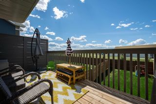 Photo 21: 33 JOYAL Way: St. Albert Attached Home for sale : MLS®# E4247048