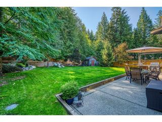 Photo 35: 3440 HORIZON Drive in Coquitlam: Burke Mountain House for sale : MLS®# R2615624