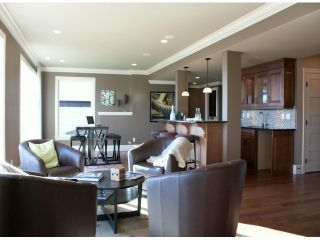"""Photo 10: 2680 PLATINUM Lane in Abbotsford: Abbotsford East House for sale in """"EAGLE MOUNTAINS"""" : MLS®# F1302113"""