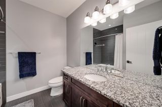 Photo 40: 3931 KENNEDY Crescent in Edmonton: Zone 56 House for sale : MLS®# E4244036