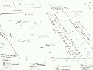 Photo 20: LT 1 W Island Hwy in QUALICUM BEACH: PQ Qualicum North Land for sale (Parksville/Qualicum)  : MLS®# 708171