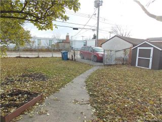 Photo 18: 734 Beaverbrook Street in Winnipeg: River Heights Residential for sale (1D)  : MLS®# 1700032