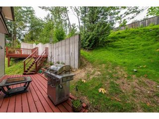 Photo 17: 8282 CADE BARR Street in Mission: Mission BC House for sale : MLS®# R2394502