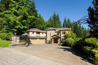 Main Photo: 1535 ROCKCRESS Place in Coquitlam: Westwood Plateau House for sale : MLS®# R2596403