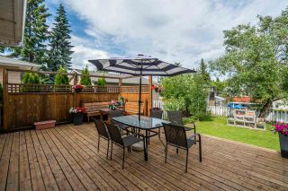 """Photo 19: 248 PORTAGE Street in Prince George: Highglen House for sale in """"Highglen"""" (PG City West (Zone 71))  : MLS®# R2381351"""