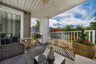 "Photo 19: 117 6490 194 Street in Surrey: Clayton Condo for sale in ""WATERSTONE - ESPLANADE"" (Cloverdale)  : MLS®# R2404179"