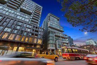 Photo 18: 718 95 Bathurst Street in Toronto: Waterfront Communities C1 Condo for sale (Toronto C01)  : MLS®# C3828879