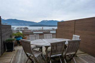 Photo 23: 101 2475 YORK Avenue in Vancouver: Kitsilano Condo for sale (Vancouver West)  : MLS®# R2557927