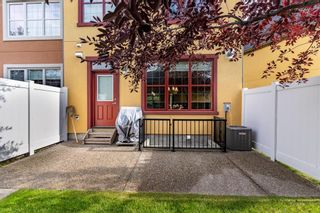Photo 25: 270 Quarry Park Boulevard SE in Calgary: Douglasdale/Glen Row/Townhouse for sale : MLS®# A1141853