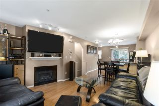 """Photo 3: 14 20176 68 Avenue in Langley: Willoughby Heights Townhouse for sale in """"STEEPLE CHASE"""" : MLS®# R2461553"""