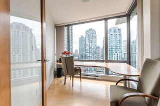 """Photo 16: 2303 1228 W HASTINGS Street in Vancouver: Coal Harbour Condo for sale in """"THE PALLADIO"""" (Vancouver West)  : MLS®# R2159180"""